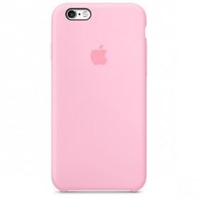 Оригинальный чехол Apple Silicone Case для iPhone 6s 6 (Pink)
