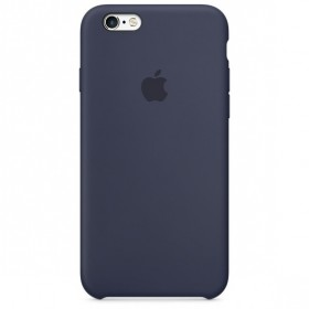 Оригинальный чехол Apple Silicone Case для iPhone 6s 6 (Purple)