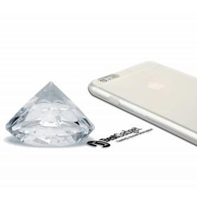 Ультра-тонкий TPU чехол Baseus Simple Case для iPhone 6 / 6s (Прозрачный)
