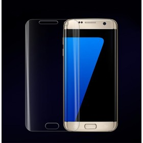 Защитная пленка Happy Mobile 3D Curved PET для Samsung Galaxy S7 Edge