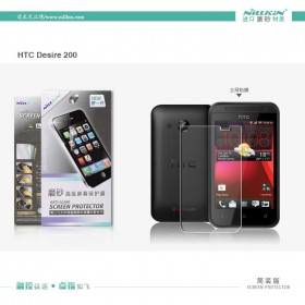 Защитная пленка Nillkin для HTC Desire 200 (Матовая)
