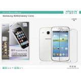 Защитная пленка Nillkin для Samsung i8262 Galaxy Core (Матовая)