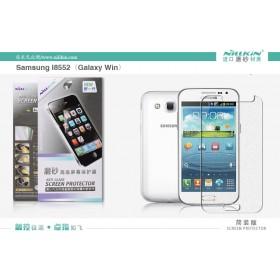 Защитная пленка Nillkin для Samsung i8552 Galaxy Win (Матовая)