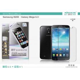Защитная пленка Nillkin для Samsung i9200 Galaxy Mega 6.3 (Матовая)