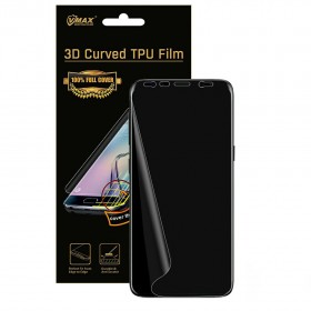 Защитная пленка VMAX 3D Curved TPU Film для Samsung Galaxy S9 (USA TOP Hydrogel Material)