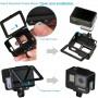 Защитная рамка Smatree Aluminium GoPro Hero 5 / 6 (Захистна рамка, чохол)