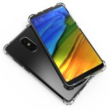 Защитный чехол Anti-Drop Angle Series, 1mm TPU для Xiaomi Redmi 5 Plus (Clear)