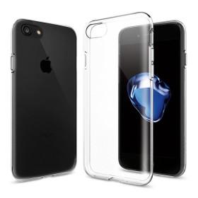 Защитный чехол Spigen для iPhone 7 Case Liquid Crystal Clear (SGP-042CS20435)