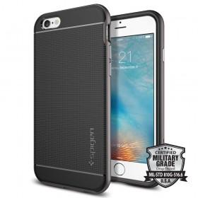 Защитный чехол Spigen Neo Hybrid Series для iPhone 6/6s (Champagne Gold / SGP11035)