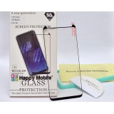 Защитное стекло 3D Happy Mobile Ultra Glass Premium (Asahi glass Full Glue) для Samsung Galaxy S8 Plus (Full Kit, Case Friendly)