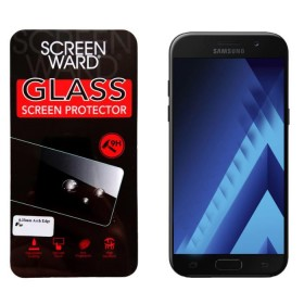 Защитное стекло ADPO ScreenWard® Ultra Premium Glass (Japan) для Samsung Galaxy A7 2017 A720