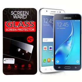 Защитное стекло ADPO ScreenWard® Ultra Premium Glass (Japan) для Samsung Galaxy J5 j500 / J3 2016 j320