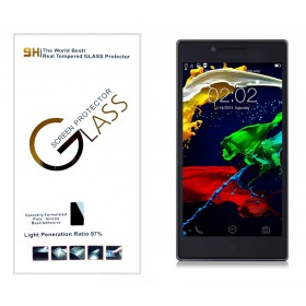 Защитное стекло Elite Time 0.3mm, 2.5D для Lenovo P70 | P70а