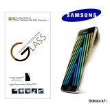 Защитное стекло Elite Time 0.3mm, 2.5D для Samsung Galaxy A7 2016 (A710)