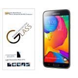 Защитное стекло Elite Time 0.3mm, 2.5D для Samsung Galaxy S5