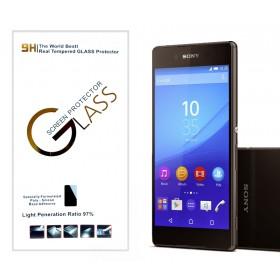 Защитное стекло Elite Time 0.3mm, 2.5D для Sony Xperia Z3+ DS E6533