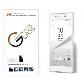 Защитное стекло Elite Time 0.3mm, 2.5D для Sony Xperia Z5 Dual E6683