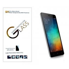 Защитное стекло Elite Time 0.3mm, 2.5D для Xiaomi Redmi 3