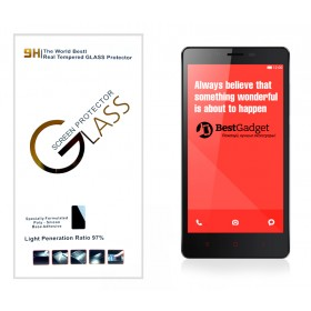 Защитное стекло Elite Time 0.3mm, 2.5D для Xiaomi Redmi Note 2