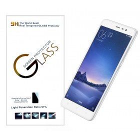 Защитное стекло Elite Time 0.3mm, 2.5D для Xiaomi Redmi Note 3