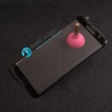 Защитное стекло Hаppy Mobile Ultra Glass 3d Curved для Samsung Galaxy S7 EDGE (Black)