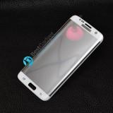 Защитное стекло Hаppy Mobile Ultra Glass 3d Curved для Samsung Galaxy S7 EDGE (White)
