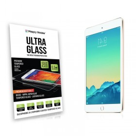 Защитное стекло Hаppy Mobile Ultra Glass Premium 0.3mm,2.5D для iPad mini | 2 | 3