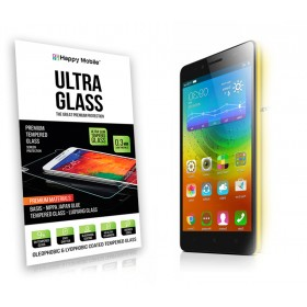 Защитное стекло Happy Mobile Ultra Glass Premium 0.3mm,2.5D для Lenovo A7000