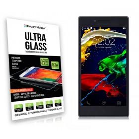Защитное стекло Hаppy Mobile Ultra Glass Premium 0.3mm,2.5D для Lenovo P70 | P70а
