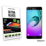 Защитное стекло Hаppy Mobile Ultra Glass Premium 0.3mm,2.5D для Samsung Galaxy A7 2016 (A710)