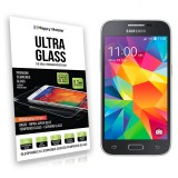 Защитное стекло Hаppy Mobile Ultra Glass Premium 0.3mm,2.5D для Samsung Galaxy Core Prime G360 / G361H