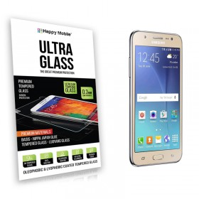 Защитное стекло Hаppy Mobile Ultra Glass Premium 0.3mm,2.5D для Samsung Galaxy J5