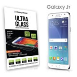 Защитное стекло Hаppy Mobile Ultra Glass Premium 0.3mm,2.5D для Samsung Galaxy J7 J700