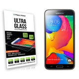 Защитное стекло Happy Mobile Ultra Glass Premium 0.3mm,2.5D для Samsung Galaxy S5