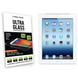 Защитное стекло Hаppy Mobile Ultra Glass Premium 0.3mm,2.5D iPad 2 /3 / 4