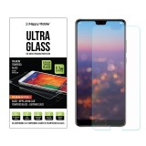 Защитное стекло для Huawei P20 - Happy Mobile 2.5D Ultra Glass Premium 0.3mm (Japan Asahi)