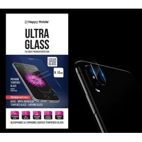 Защитное стекло на камеру Happy Mobile Ultra Glass 0.15mm Camera Glass для iPhone X