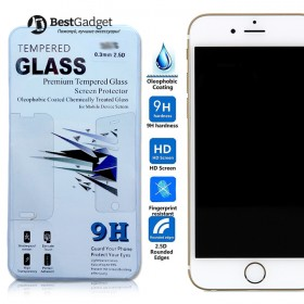 Защитное стекло TG Premium Tempered Glass 0.3MM 2.5D для iPhone 6 Plus